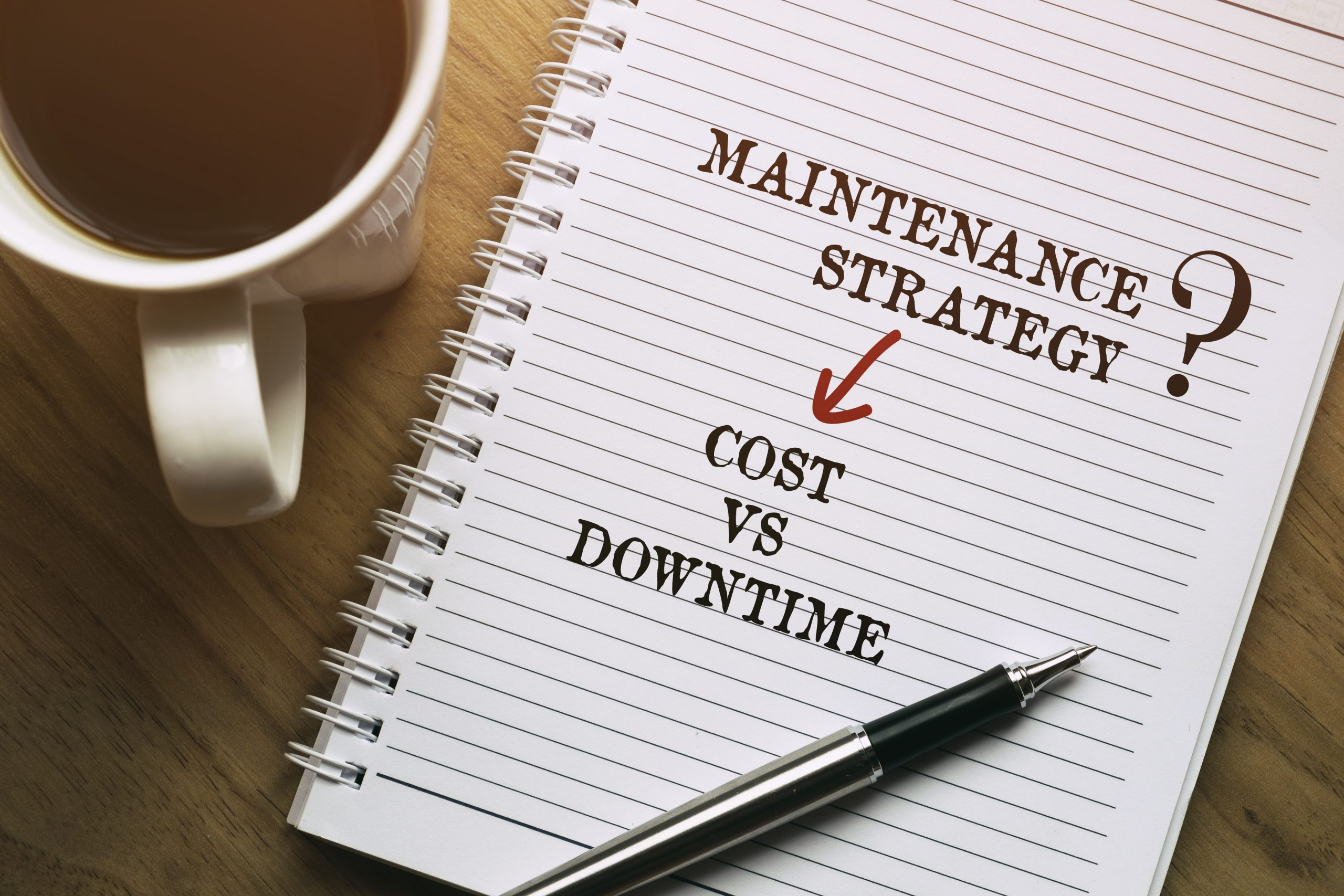 true cost of downtime IT